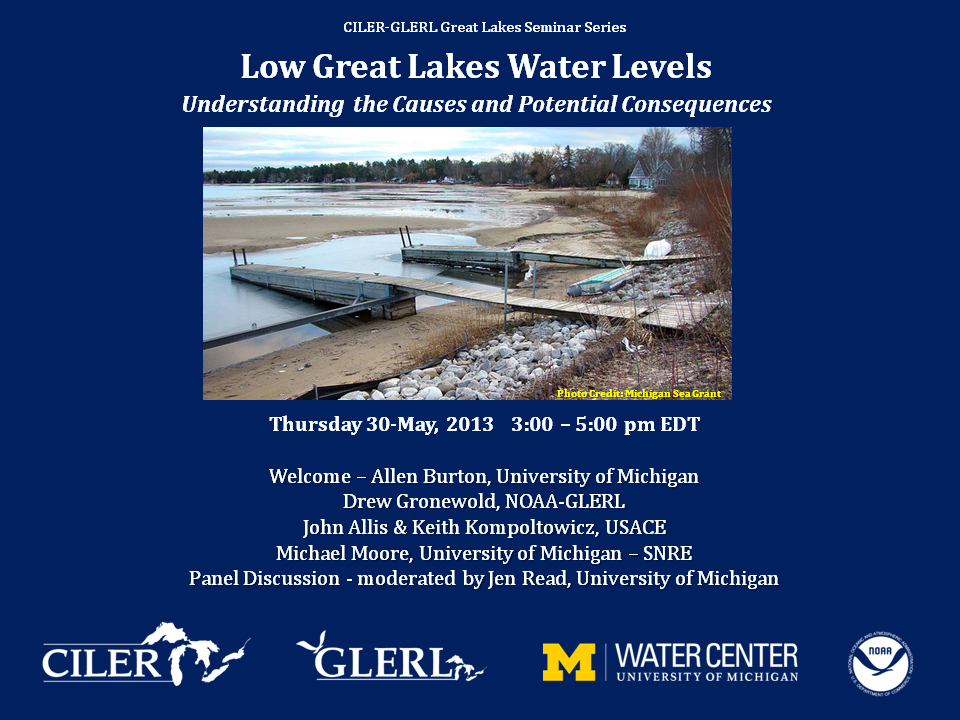 low-lake-levels-seminar
